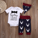 Ladies Pants Set
