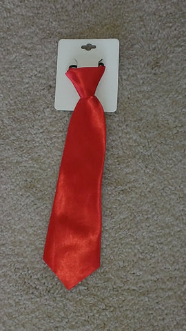 Childs Knotted Tie