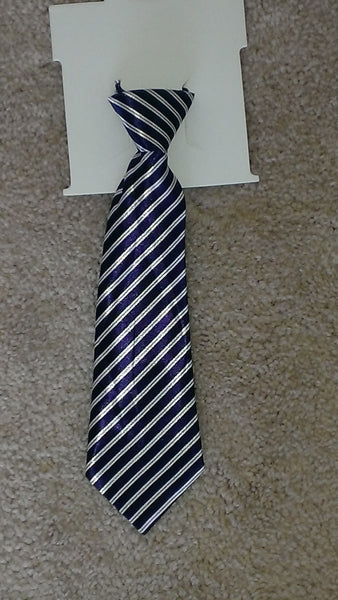 Childs Knotted Tie Beppy S Bow Boutique