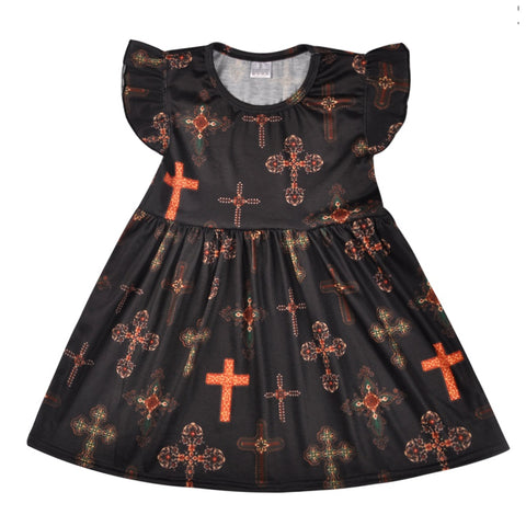 All Saints Day Dress