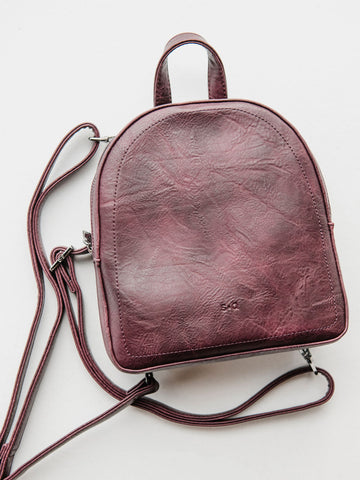 Bonnie Mini Backpack