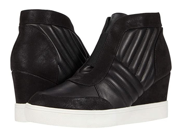 Kaleb Shoe - Black