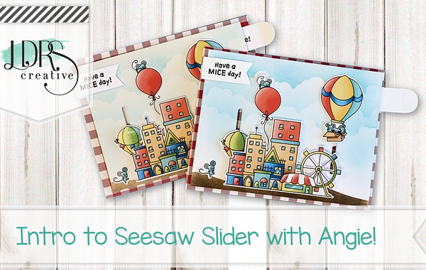 Intro to Seesaw Slider!