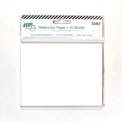 Puddle Jumper - 6x6 Paper - Wholesale