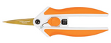 Fiskars Easy Action Titanium Micro-Tip Scissors 5