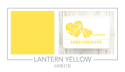 Lantern Yellow - Wholesale