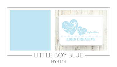 Little Boy Blue - Wholesale