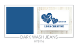 Dark Wash Jeans - Wholesale