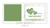 Olive Branch - Wholesale