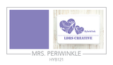 Mrs. Periwinkle