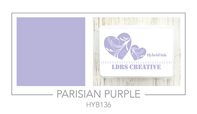 Parisian Purple