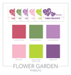 Flower Garden 6-Color Bundle