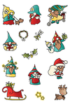 Holiday Gnomes