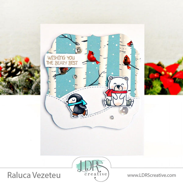 Frozen Fun Die Set - Wholesale