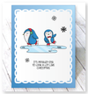 Frozen Fun Stamps