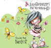 Holly - Just Breezing By