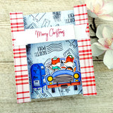 City Streets Coordinating Die Set - Wholesale