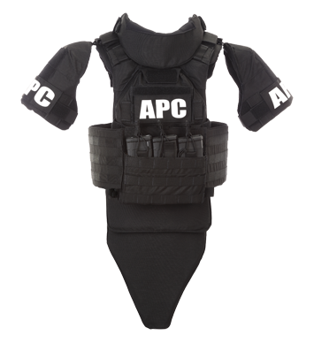 Advanced Plate Carrier (APC) GEN IV