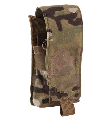 VELCRO® Flap Single Rifle Mag Pouch