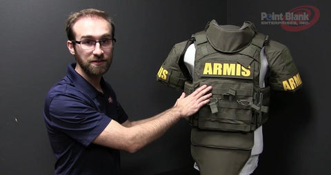 ARMIS GEN 2 Instructional Video