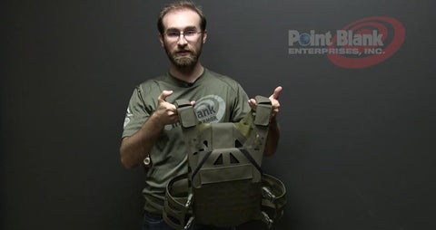 Bikini Plate Carrier Instructions Video