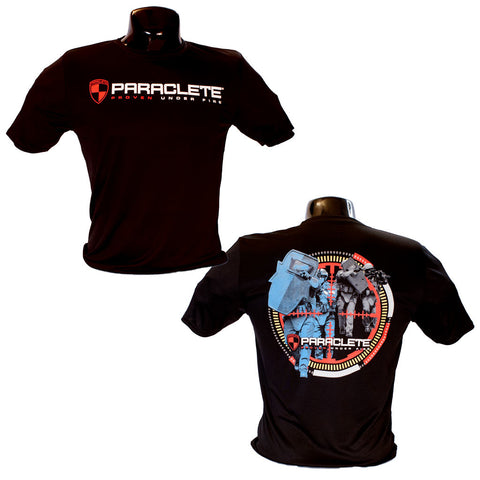 PARACLETE Tactical T-Shirt