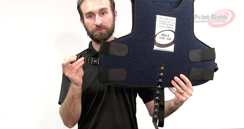 Sizing Vest Kit Instructional Video