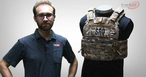 Special Response Vest (SRV) Instructional Video