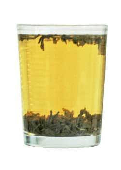 Bulk Ceylon Green Tea