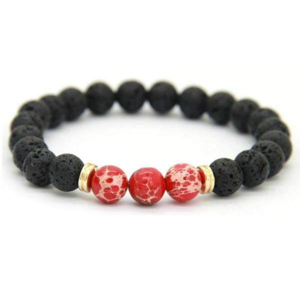 "Buddha ""Fire Pure Energy"" Bracelet *FLASH Sale*"