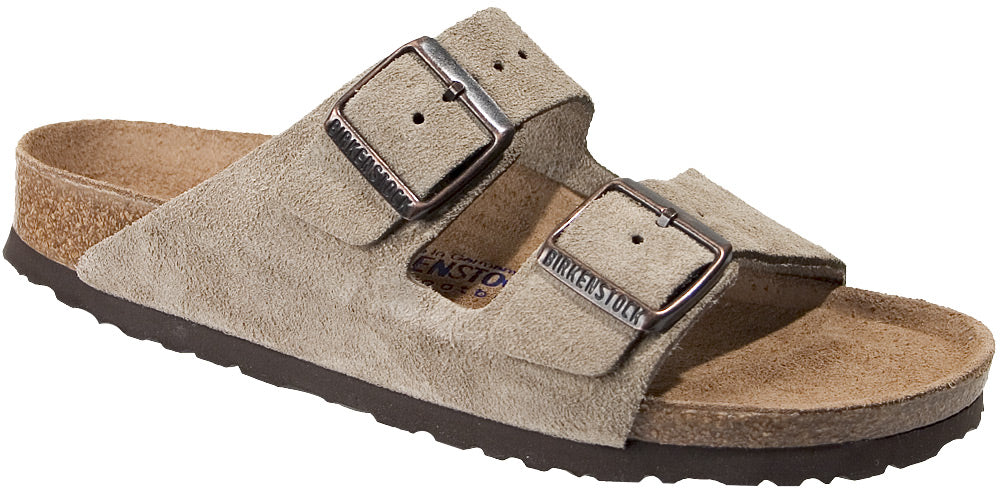 Men's/Women's Birkenstock Arizona Soft Footbed