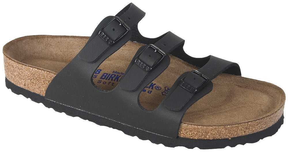 Women's Birkenstock Florida Soft Footbed