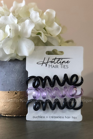 Galaxy XL Hair Tie Set