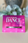 Dance It Out Cuff Bracelet