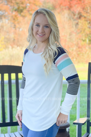 Sawyer Long Sleeve Top