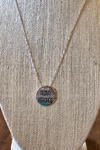 Aloha Beaches Necklace Necklace Stubborn Soul Boutique