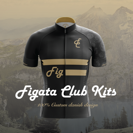 NEWS: Order your team kit from Figata CIclismo