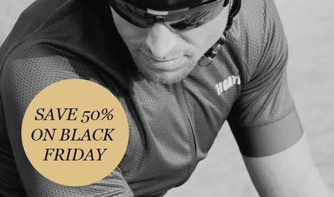 Black Friday 2018 Cycling Apparel by Figata Ciclismo