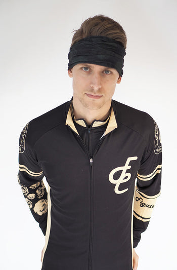 Figata Long Sleeved Cycling Jersey
