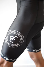 Darkone Bib Shorts Black