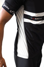 Darkone Cycling Windbreaker Vest Pro 2.0 Black