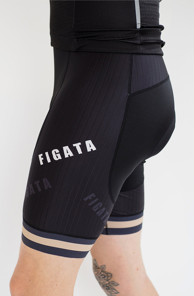 Bib Shorts Black Premium 2020