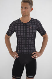 Triathlon Tri Suit Exclusive Short Sleeves