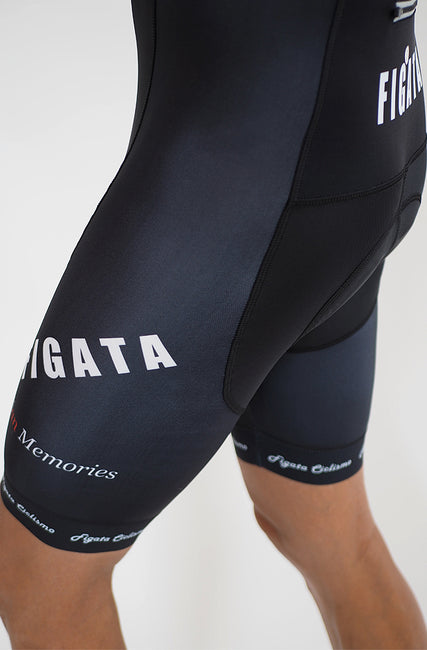 Darkone Bib Shorts Black 2.0
