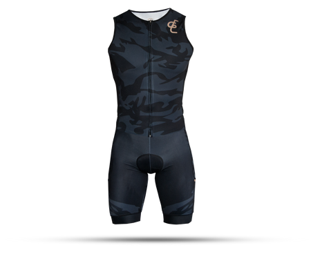 Triathlon Suit Competition 1.0