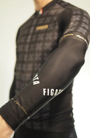 Arm Warmers Premium Black