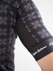 Short Sleeve Cycling Jersey Premium Exclusive Print