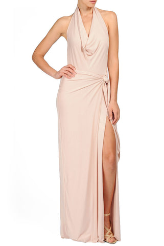 Antonia Dress - Bare