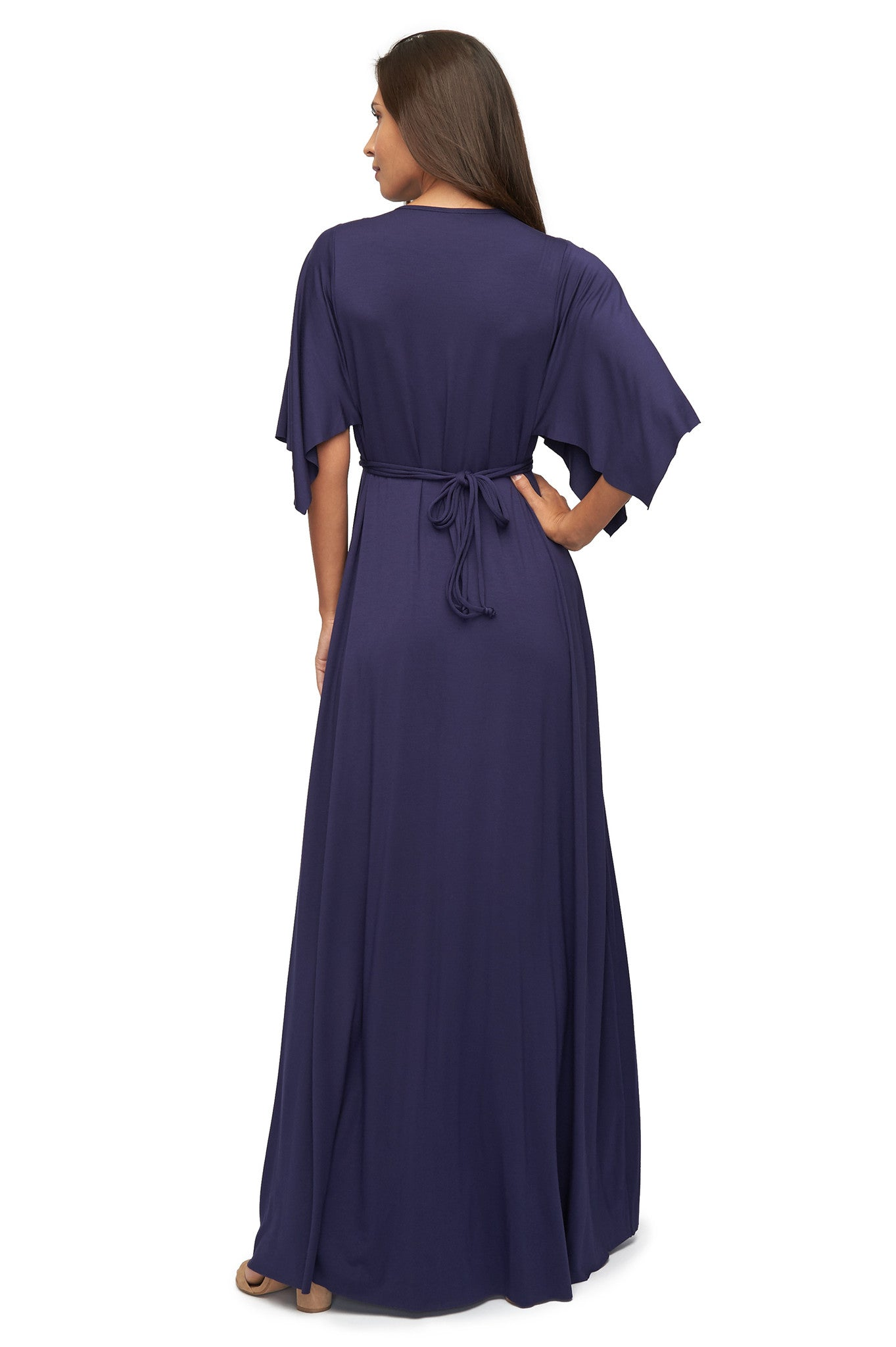 Long Caftan Dress - Jupiter