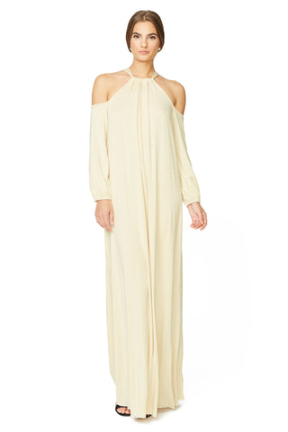 Eliot Dress - Cream